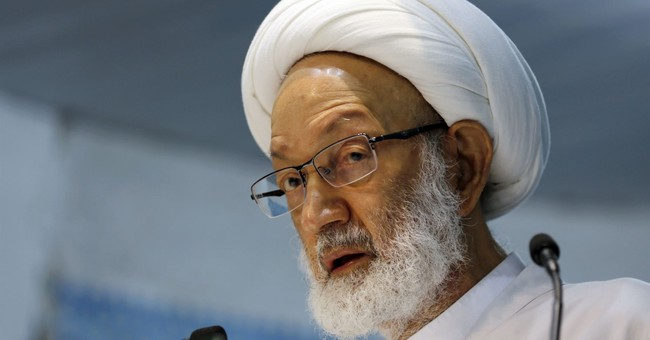 UN experts ask Bahrain to respect prominent sheikh's rights