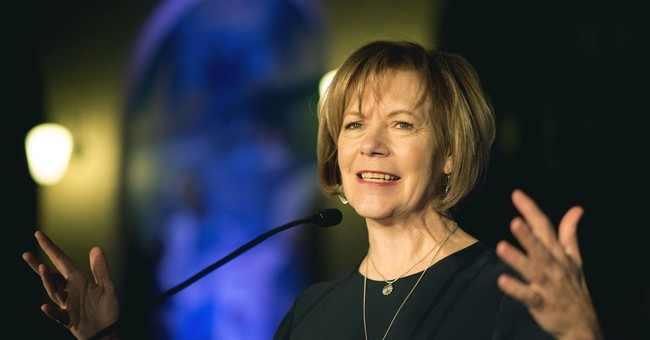 2 Democrats: Minnesota governor's top choice mulling '18 run