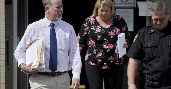 Judge ponders reinstated charges in Penn St. frat death case