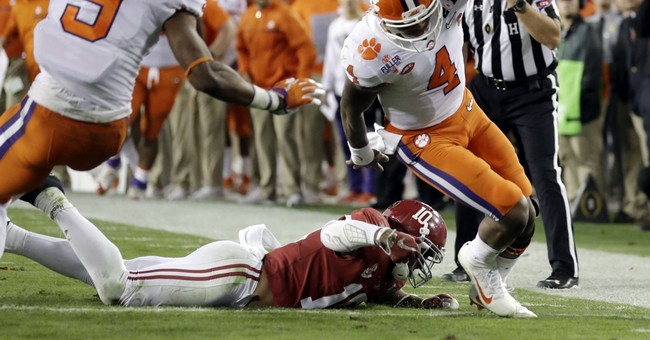 Could regional flavor of CFP cause fans to tune out?