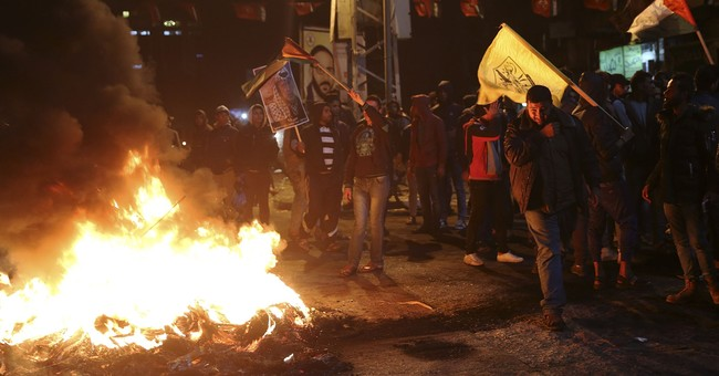 Analysis: Palestinians dismiss US role after Jerusalem pivot