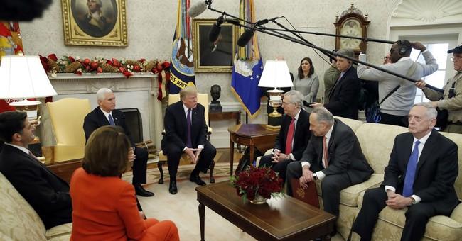The Latest: Senate approves bill to avert shutdown