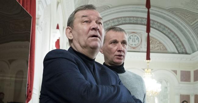 Bolshoi to premiere previously canceled Nureyev ballet