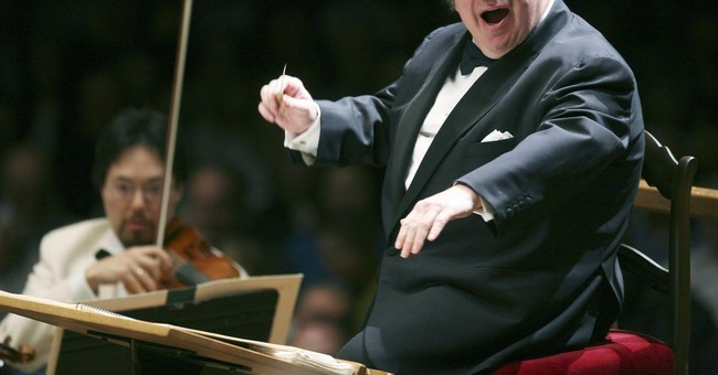Prosecutors: No charges against conductor James Levine