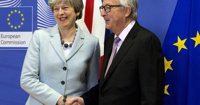 Brexit deal a much-needed win for UK's embattled Theresa May