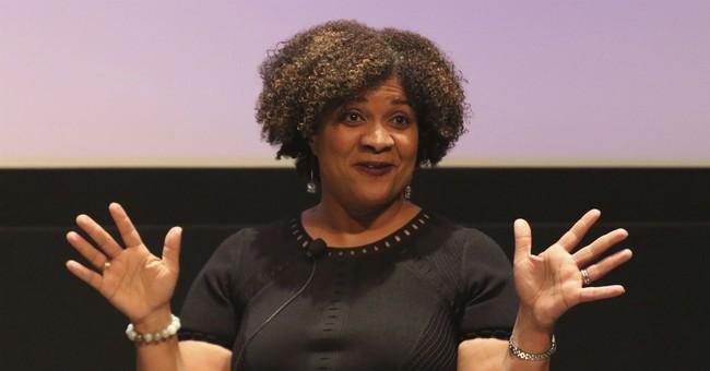 Anita Hill says Thomas, Weinstein part of arc toward justice