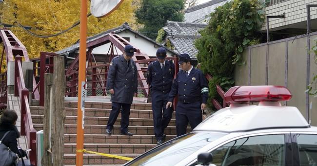 Chief priest, 2 others dead in Tokyo shrine stabbings