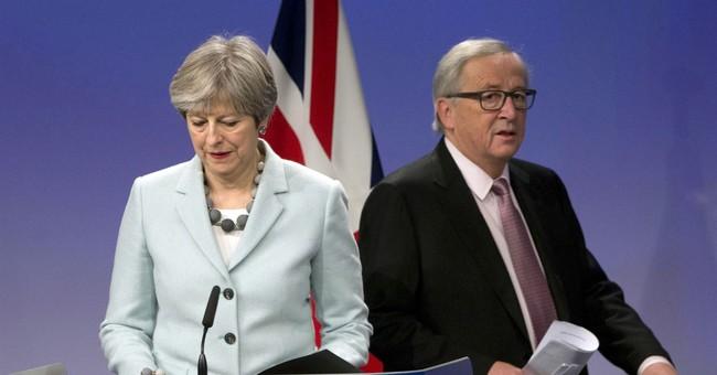 UK, EU hail Brexit breakthrough despite unresolved questions