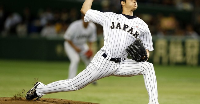 Japanese pitcher-hitter Shohei Ohtani chooses the LA Angels