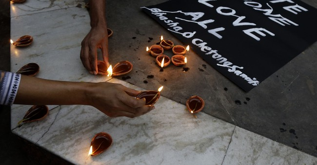 India police: Murder of Muslim was apparent religious attack