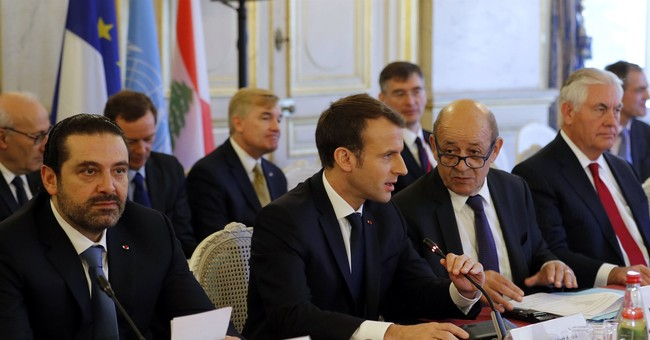 France's Macron wins prestigious German European unity prize