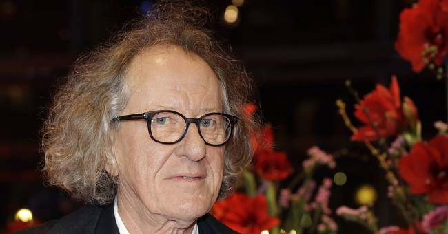 Geoffrey Rush sues Sydney newspaper over theater story