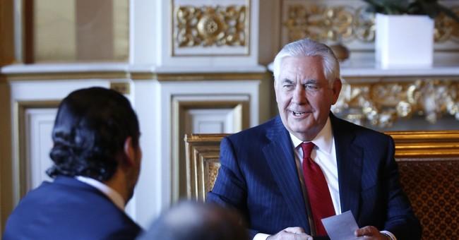 Lebanon PM seeks international support at Paris summit