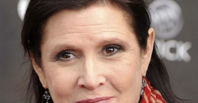 Star Wars cast reflects on Carrie Fisher's and Leia's legacy