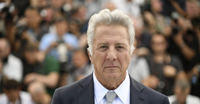 Second actress steps forward to accuse Dustin Hoffman