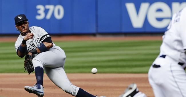 AP sources: Yankees set to reel in MVP Stanton from Marlins