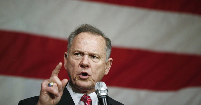 Aided by scandal, Dems fighting math and history in Alabama