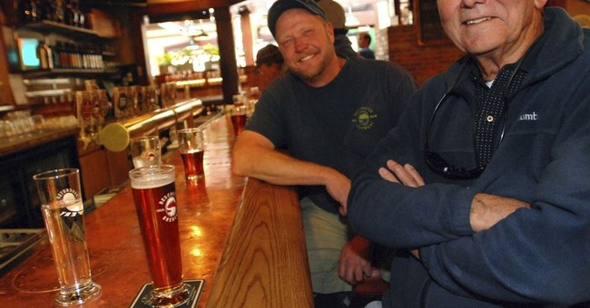Oregon town seeks first microbrewery, offers benefits