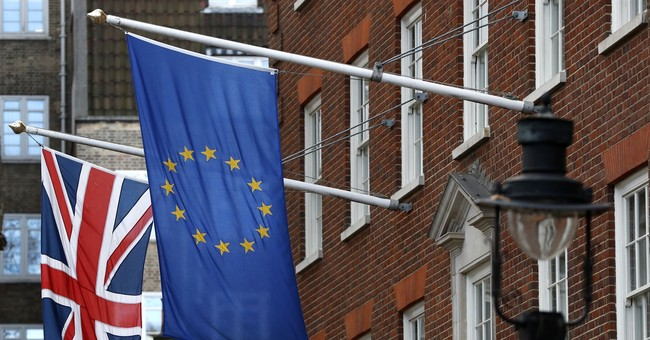 Key Brexit advocate says voters can change UK deal with EU
