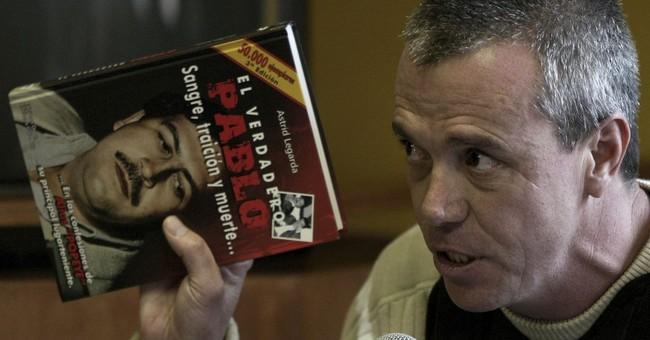 Pablo Escobar's hit man Popeye accused of violating parole