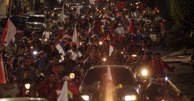 Honduran opposition challenges election results at deadline