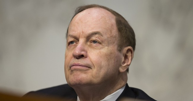 GOP's Shelby played key role in Alabama Democrat's victory