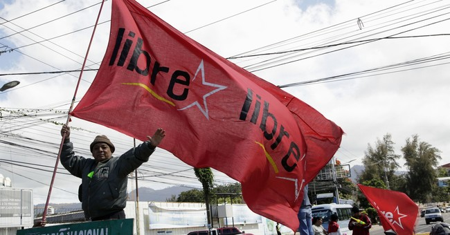 Honduras' electoral court finds results 'consistent'