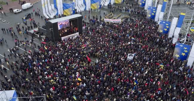 Ukraine's anti-corruption agency faces strong resistance