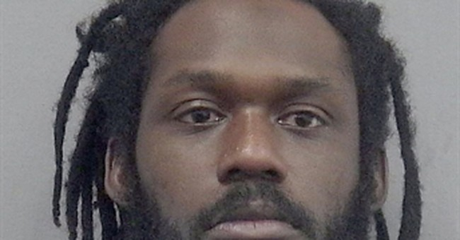 Wrestler Rich Swann arrested, charged with battery of wife