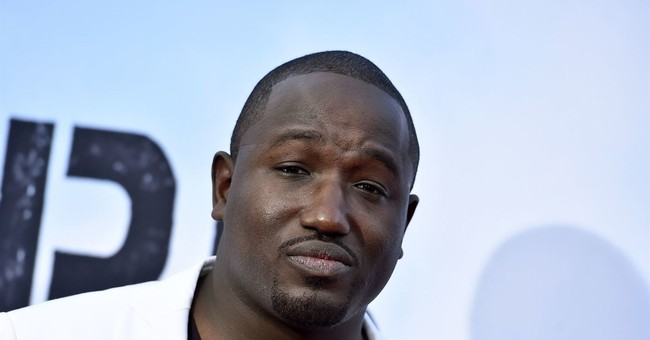 Comedian Hannibal Buress arrested on intoxication charge