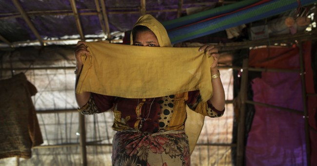 21 Rohingya women recount rape by Myanmar armed forces