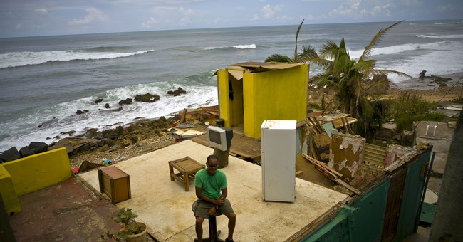 UN visits Puerto Rico to assess help for hurricane victims