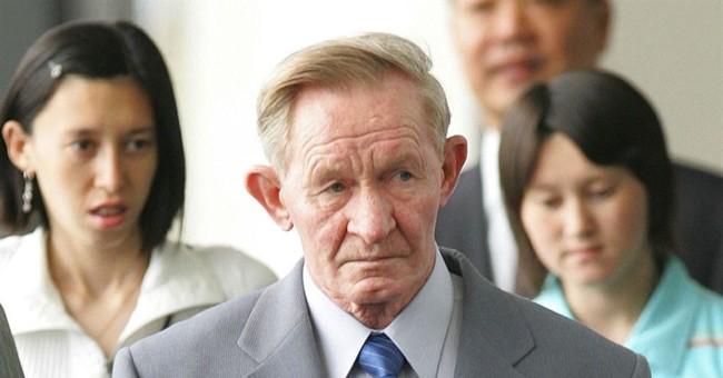 Ex-US deserter to NKorea who married Japanese abductee dies