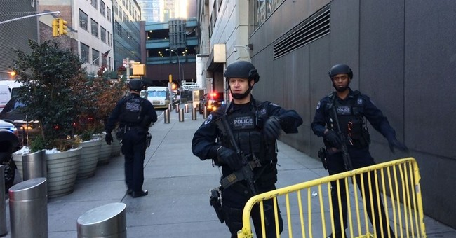 Subway blast arrest leads to discussion of immigration rules