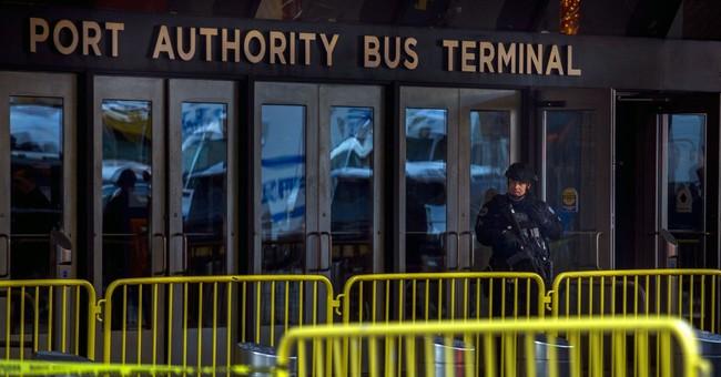 Authorities say bomber mocked Trump before subway attack