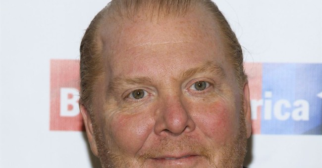 Mario Batali steps down after sexual misconduct allegations