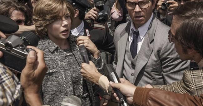 No female directors, 'Big Sick' and other Globes surprises