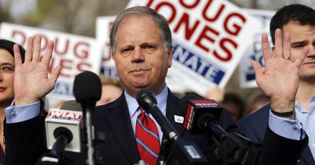 Things to know about Alabama's new US senator, Doug Jones
