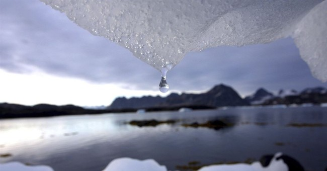 Arctic report card: Permafrost thawing at a faster pace