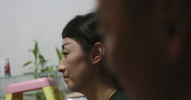 AP Exclusive: Sold NKorean brides face hard choices in China