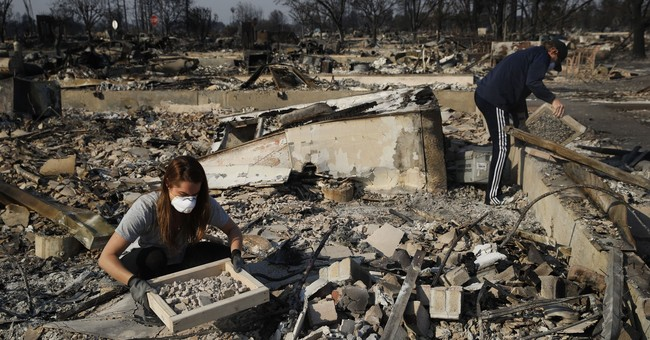 House and Senate tax bills treat disaster victims unequally