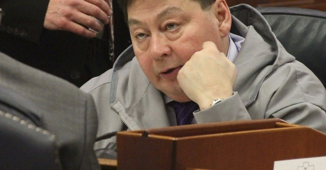 Alaska lawmaker refuses to resign amid misconduct claims