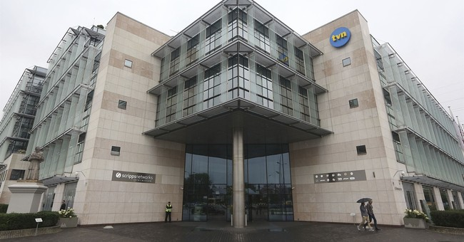 State Dept. concerned by Polish fine on US-owned broadcaster