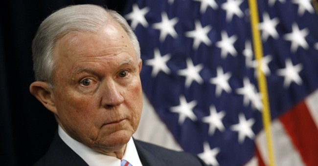Sessions: terror attacks show immigration a security issue