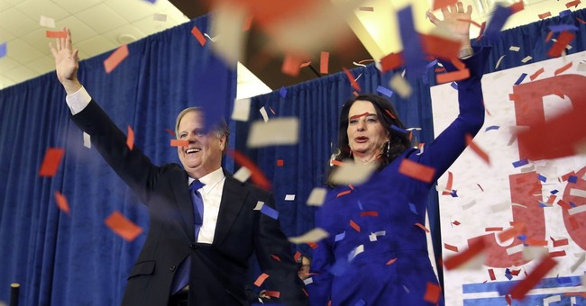 GOP's not all that sad; party grapples with Alabama fallout