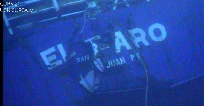 The Latest: NTSB says El Faro owner had weak safety culture