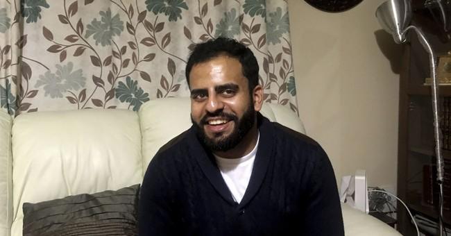 Freed prisoner witnessed radicalization in Egyptian jails