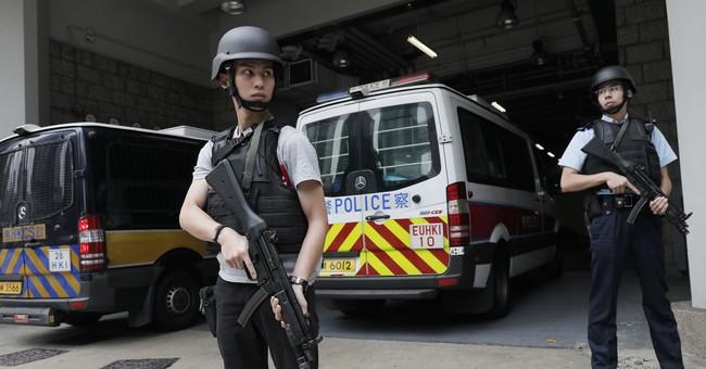 UK banker back in Hong Kong court for murder appeal