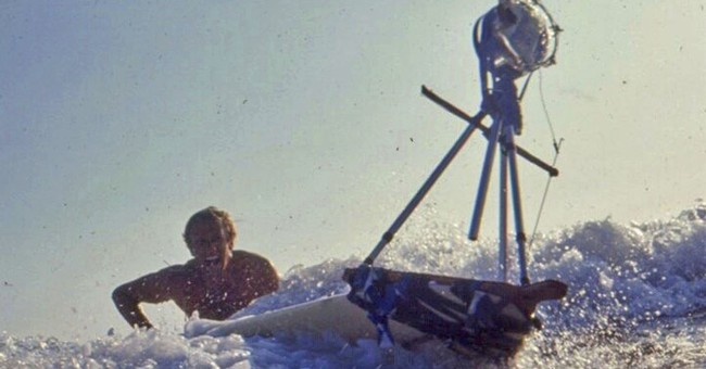 Bruce Brown, whose 'Endless Summer' redefined surfing, dies