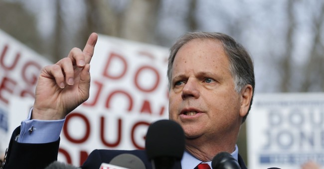Democrat Doug Jones wins election to US Senate from Alabama